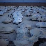 Syrian Refugee Camps: Too Many Children Left Behind