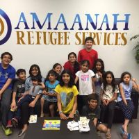 Amaanah Refugee Services Sets the Bar for Houston Refugees