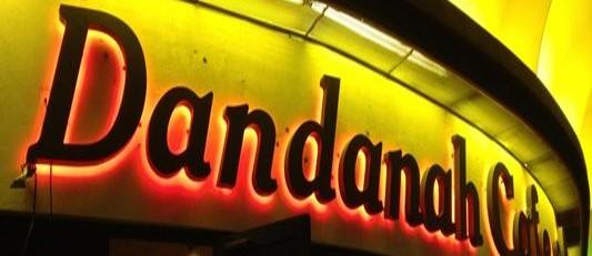 Dandanah Banner
