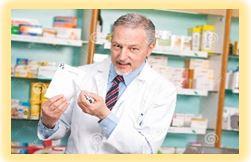 Egyptian Non-profit pharmaceutical
