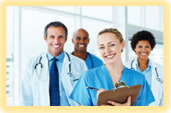 Egyptian nonprofit medical