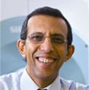 Egyptian Non-profit board member